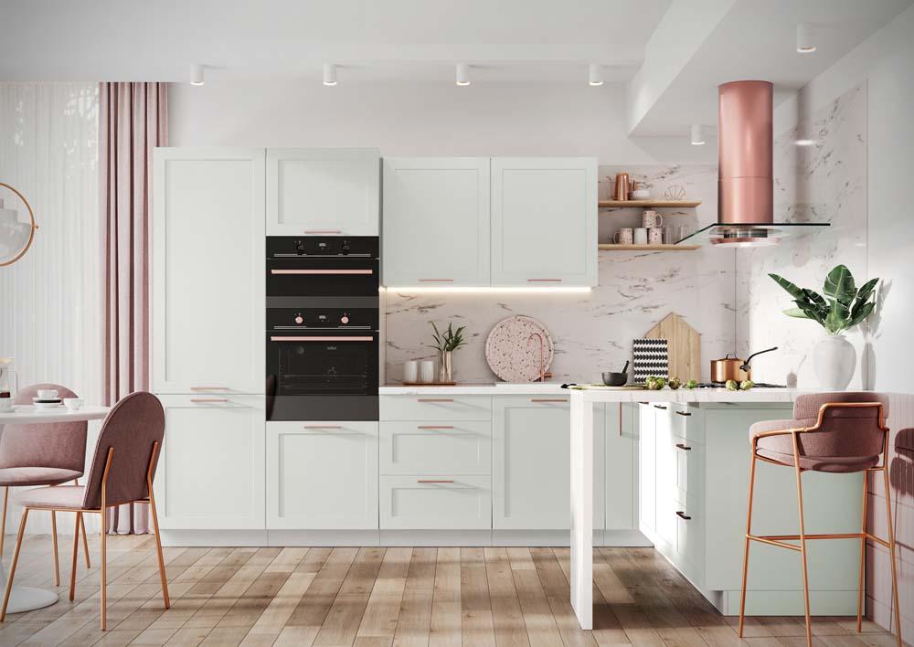 ADEL meble kuchenne - styl klasyczny