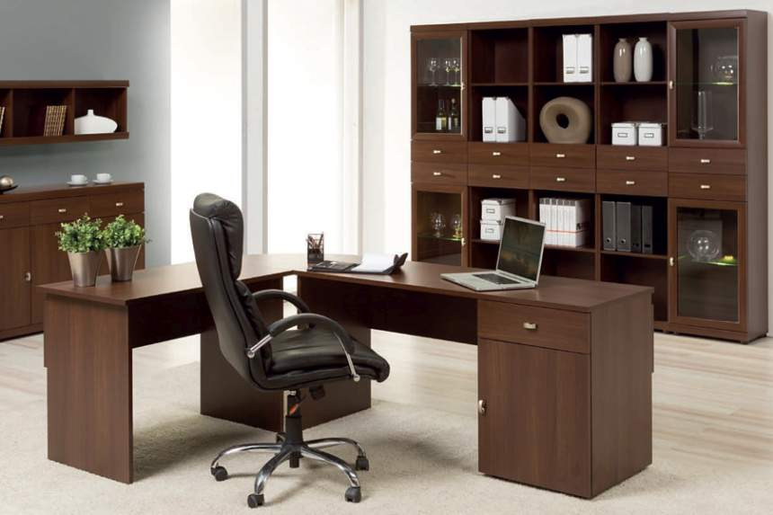 Meble biurowe i gabinetowe