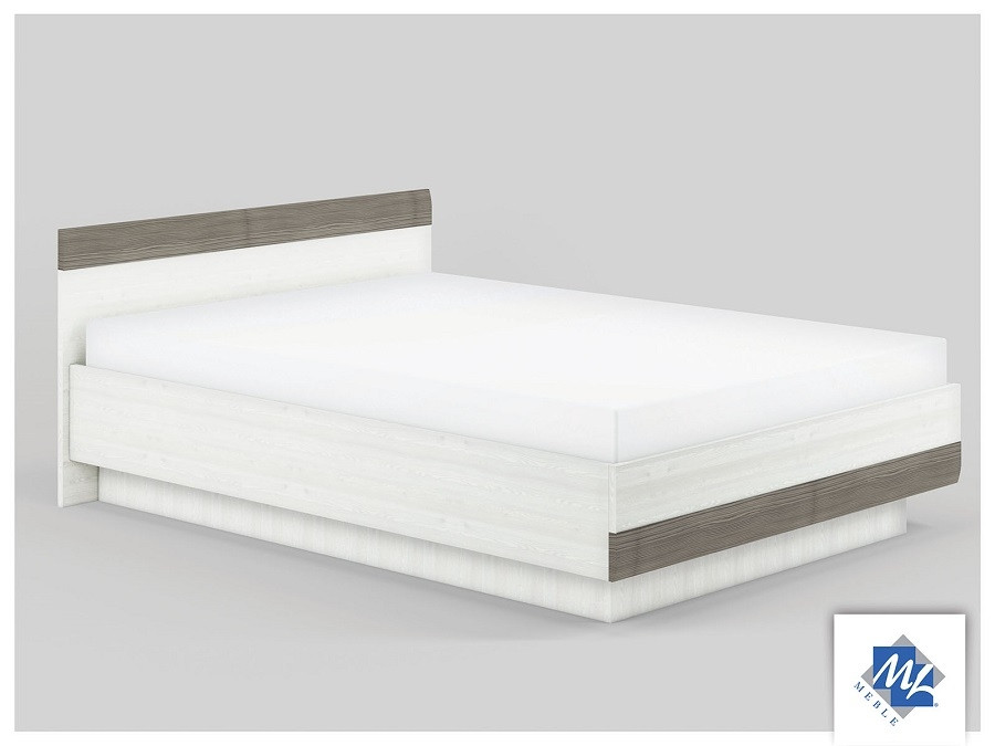 Blanco 31 łóżko Pod Materac 140 X 200