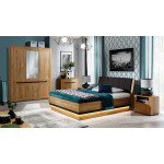 York meble sypialniane