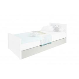 OLE dodatkowe łóżko wysuwane