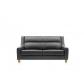 WAY sofa 2 - z pojemnikiem 2,5 SK tkanina
