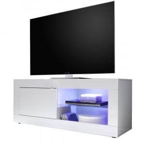 Basic lakierowana szafka pod telewizor