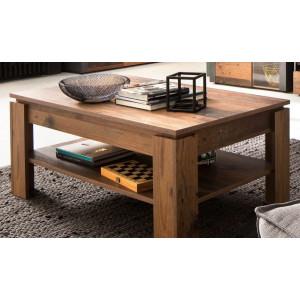INDY stolik kawowy - styl industrialny