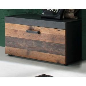 INDY ławka 187931023 - styl industrialny