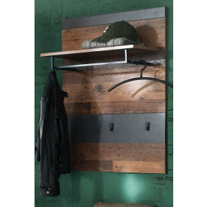 INDY panel na ubrania 187944223 - styl industrialny