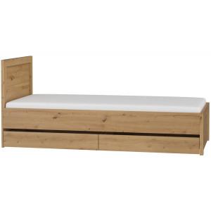 Łóżko 90 Arizona RRL-1