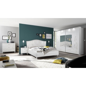 gioia łóżko 160x200