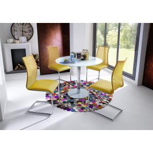 Falco stół kawiarniany w różnych kolorach