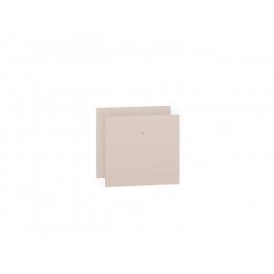 ELMO 20-001 Fronty różowe wymienne (2 szt) do kontenerków
