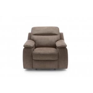 LIBRETTO fotel tkanina