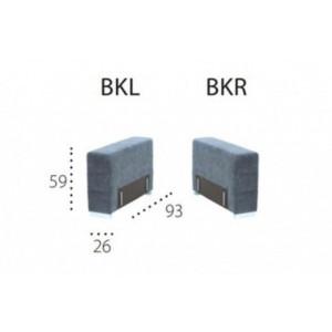 METRO BKL/BKR Moduł bok