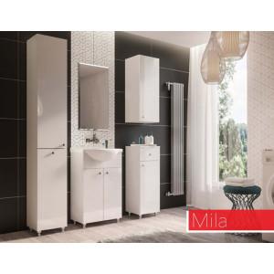 Zestaw mebli łazienkowych MILA