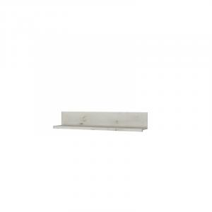 NONELL półka 120 olcha polarna / onyx