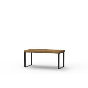 PRATTO 40 Stół prostokątny rozkładany