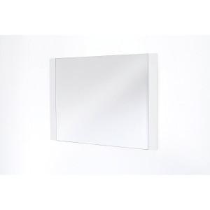 Romina lustro do przedpokoju  biały lakier matowy 52735MW