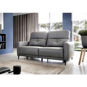 SANDRA sofa z funkcją relax elektryczny 3RF