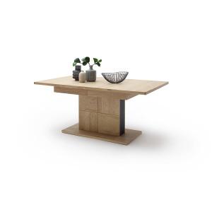 VALENCIA rozkładany stół 180 (280) T60