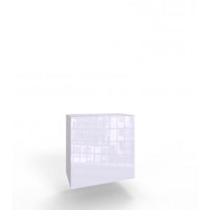 VIGO biała szafka wisząca