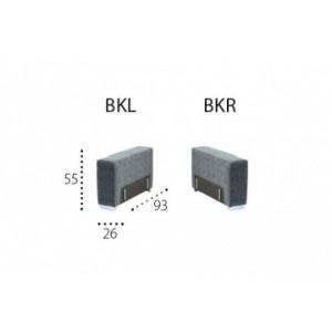 YORK BKL/BKR Moduł bok