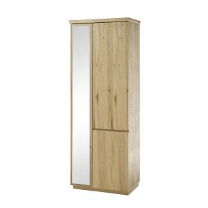 YORKSHIRE szafa z lustrem do przedpokoju